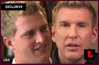 Kyle Chrisley: What Does Todd Chrisley Do for Living, Who Is He?