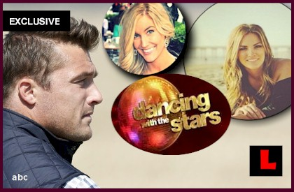 Who Wins the Bachelor 2015: Chris Soules Picks Whitney Bischoff & DWTS?