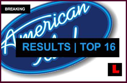 American Idol 2015 Results Tonight February 26, 2015 Prepare Top 16: EXCLUSIVE