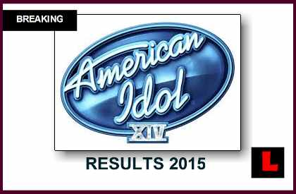 American Idol 2015 Results Tonight Reveal Top 24, and Top 12 Countdown