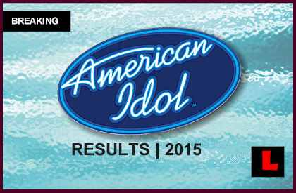 American Idol 2015 Results Tonight Elimination: Who Gets Eliminated?