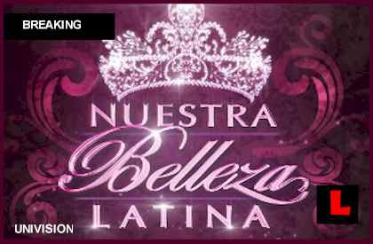 Nuestra Belleza Latina 2015 Results February 15 Top 11: Who Gets Eliminated?