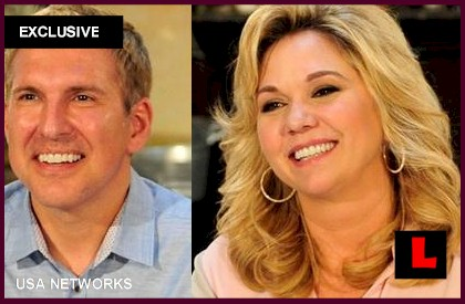 Todd Chrisley Wife, Chrisley & Company Ordered to Bankruptcy Mediation
