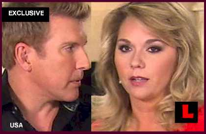 Todd Chrisley Wife Sued in Bankruptcy Court for Alleged $726K Transfer make his money chrisley and company