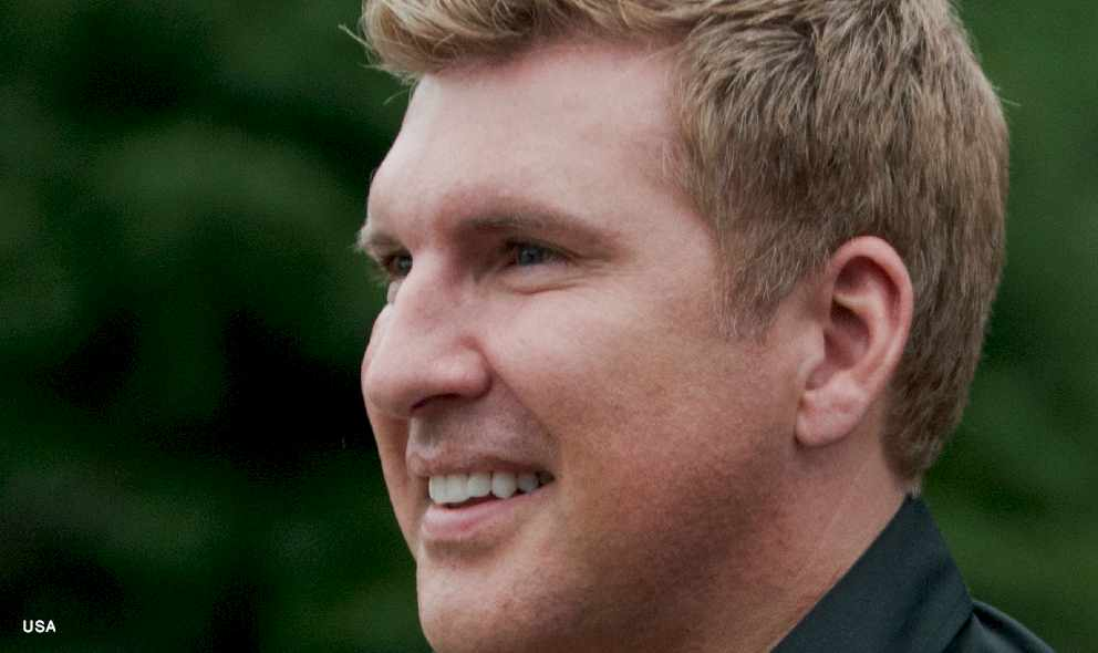 Todd Chrisley: What Does Todd Do for a Living, How Did He Get His Money? EXCLUSIVE