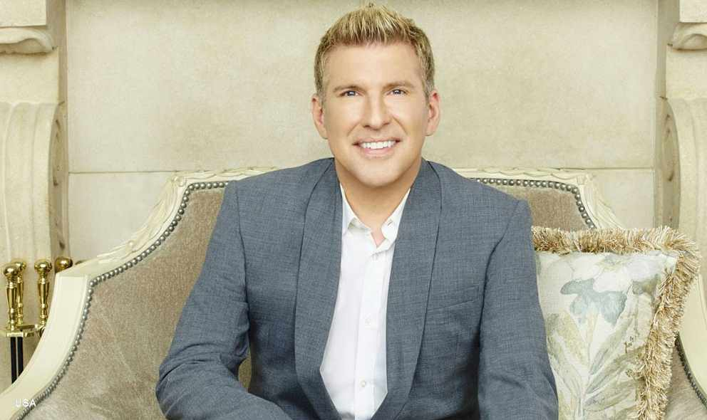 Todd Chrisley: How Did Chrisley Make his Money, Lindsie Chrisley: EXCLUSIVE
