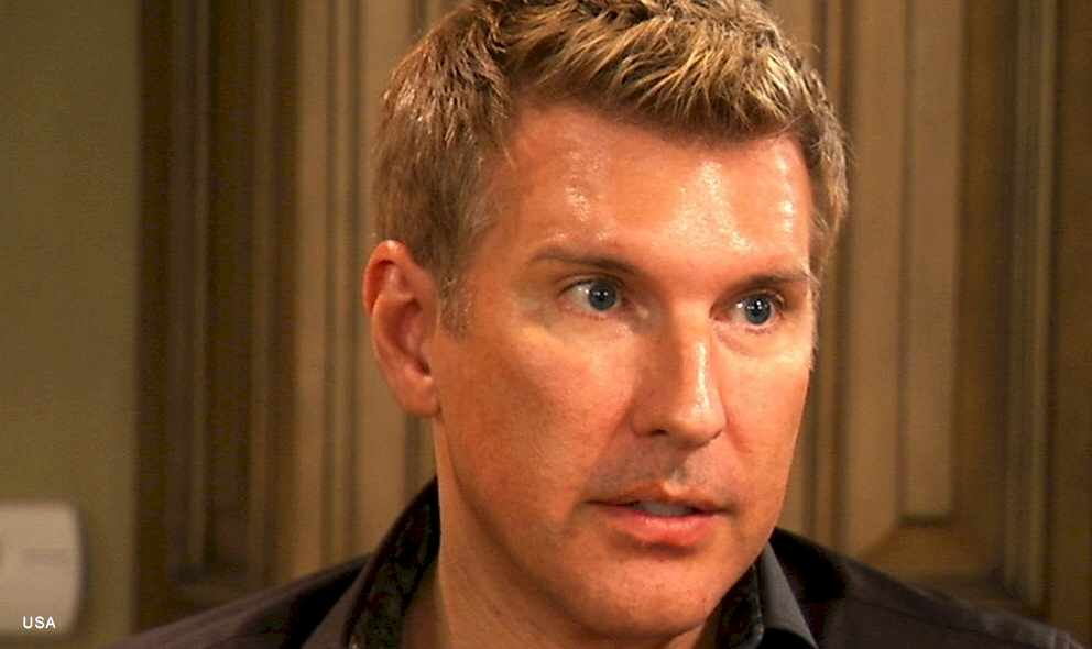 Todd Chrisley Co Bankruptcy Case: Julie Chrisley Gets Sued Again - EXCLUSIVE