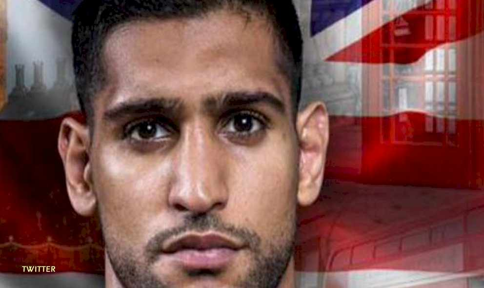Amir Khan Fight Time: What Time is Khan vs Algieri Fight 2015 Tonight