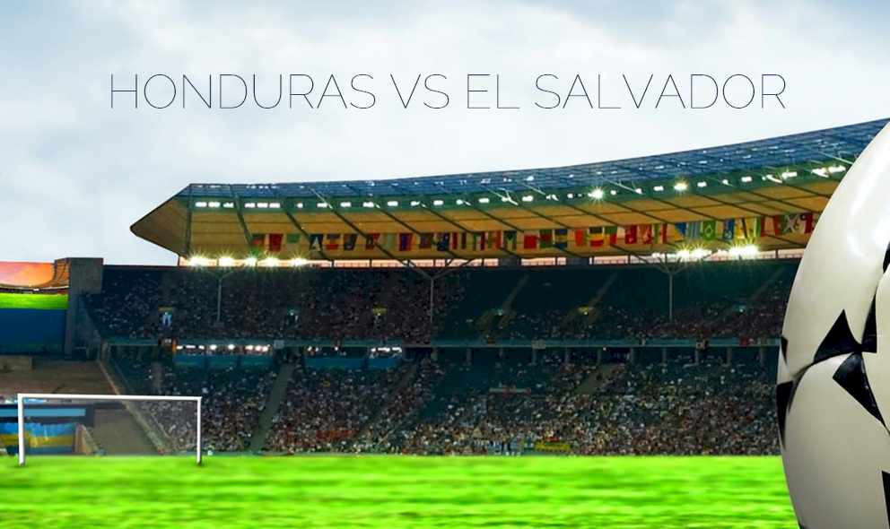 Honduras vs El Salvador 2015 Score En Vivo Heats Up Soccer Friendly
