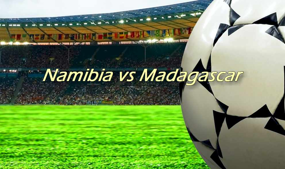 Namibia vs Madagascar 2015 Score Ignites Soccer Friendly