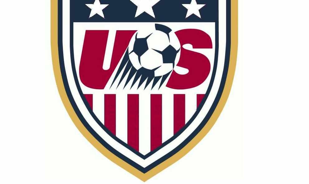 USA vs Myanmar 2015 World Cup U20 Qualifier