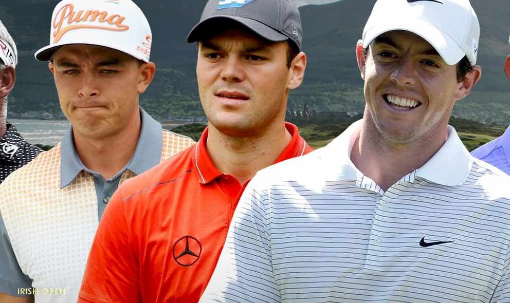 Irish Open Leaderboard 2015 Results: Rory McIlroy Awaits Tee Time