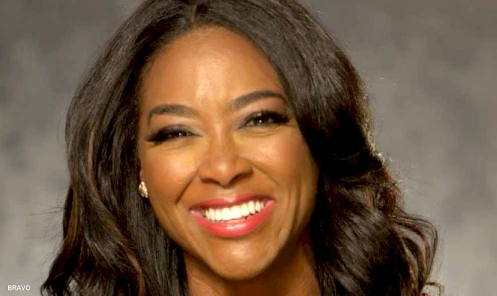 Kenya Moore Gets Slammed on Claudia Jordan's BFF Show: EXCLUSIVE