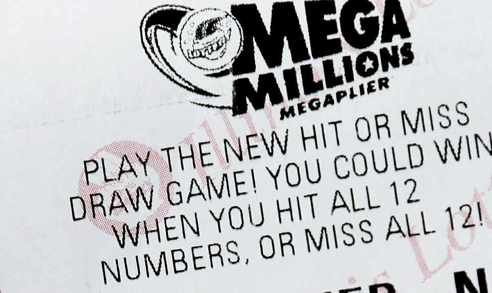 Mega Millions Winning Numbers 2015 Last Night