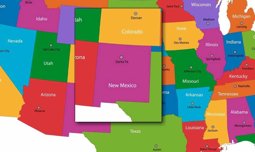 New Mexico Tornado 2015 Warning Today Strikes Tatum
