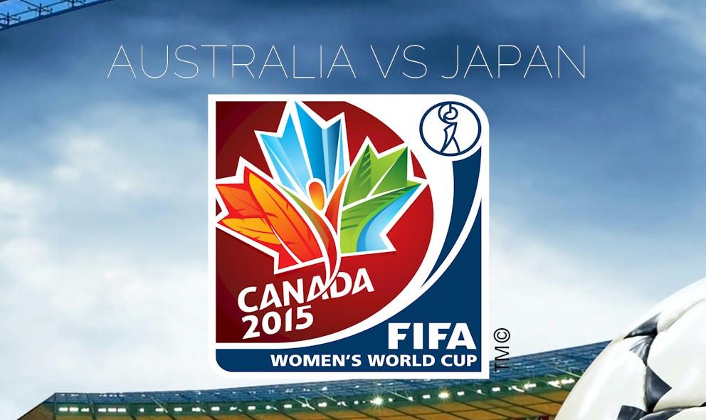 Australia vs Japan 2015 Score Delivers FIFA World Cup Battle