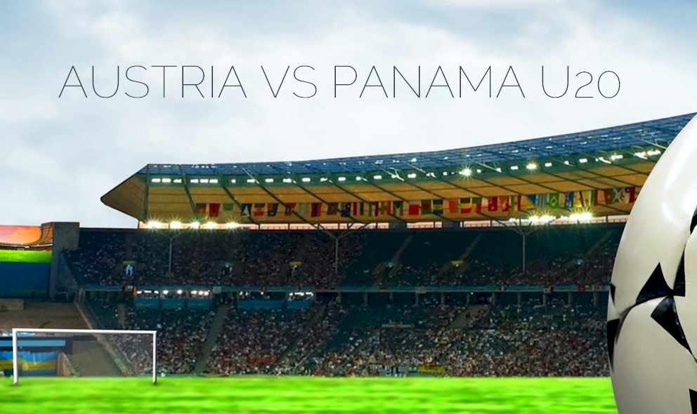 Austria vs Panama U20 2015 Score En Vivo Heats Up World Cup U20 Qualifier