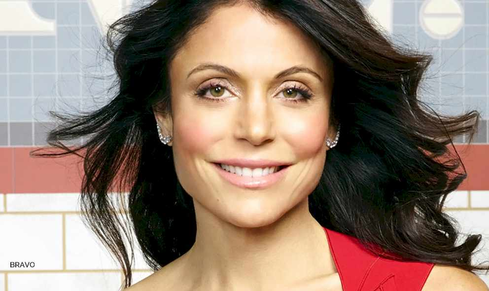 Bethenny Frankel: RHONY Star Battles New Skinnygirl Lawsuit Twist - EXCLUSIVE