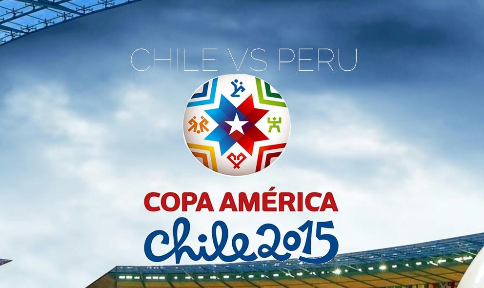 Chile vs Peru 2016 Score En Vivo Ignites Copa America