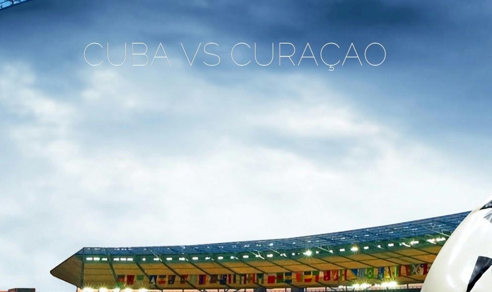 Cuba vs Curaçao 2015 Score En Vivo Prompts Copa Mundial Qualifier