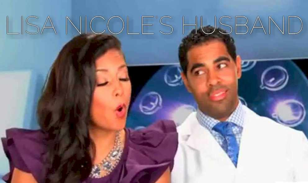 Dr Darren Naugles, Lisa Nicole's Husband, Sued by US Government: EXCLUSIVE