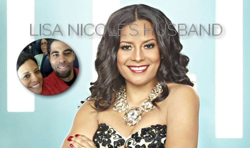 Lisa Nicole Cloud's Darren Naugles Battles Background Check: EXCLUSIVE