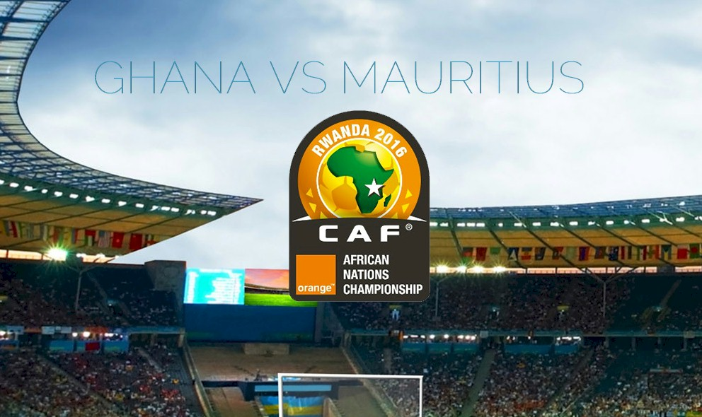 Ghana vs Mauritius 2015 Score Prompts CAF Africa Cup of Nations Battle