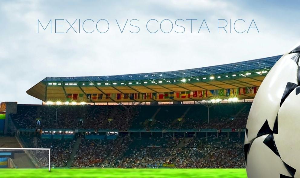 Mexico vs Costa Rica 2015 Score En Vivo Prompts Univision Futbol Amistoso