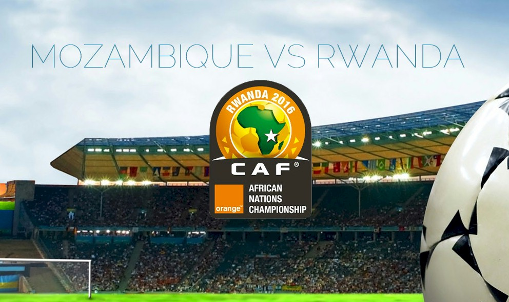 Mozambique vs Rwanda 2015 Score Updates CAF Africa Cup of Nations