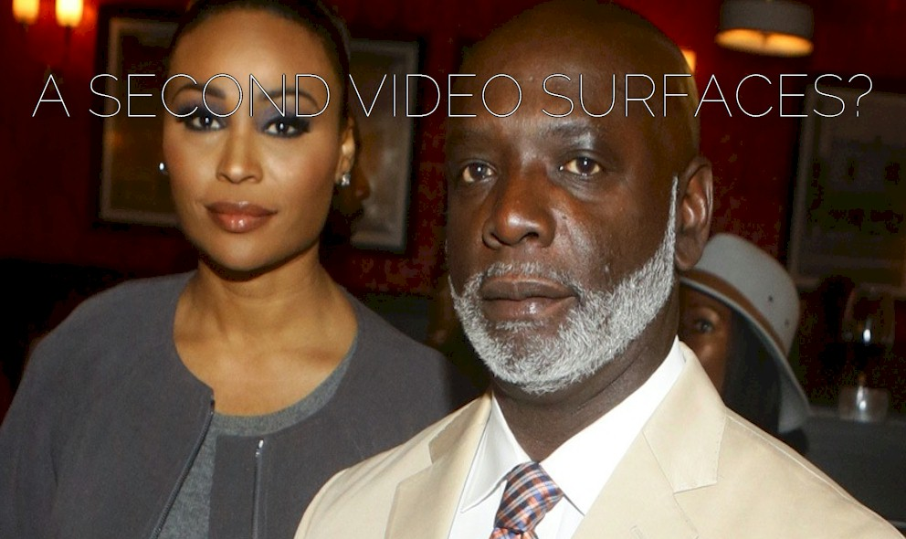Cynthia Bailey, Peter Thomas Battle Hotel Video Cheating Claim? EXCLUSIVE