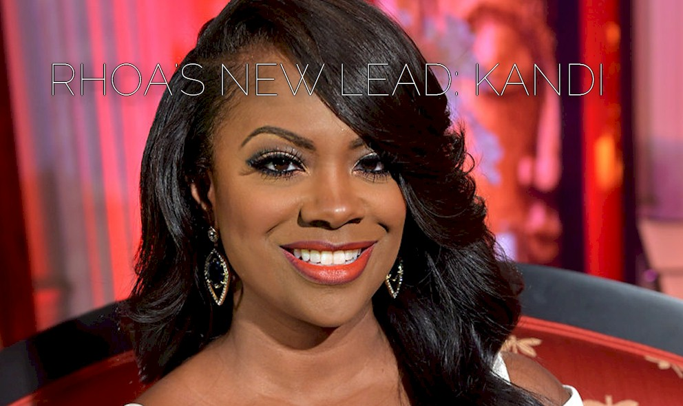Kandi Burruss To Carry RHOA As New Lead, Post NeNe Leakes: EXCLUSIVE