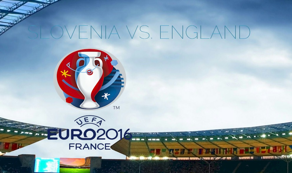 Slovenia vs. England 2015 Score Ignites UEFA Euro EC Qualifications