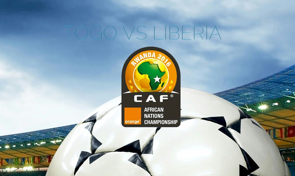Togo vs Liberia 2015 Score Heats Up Africa Cup of Nations CAF