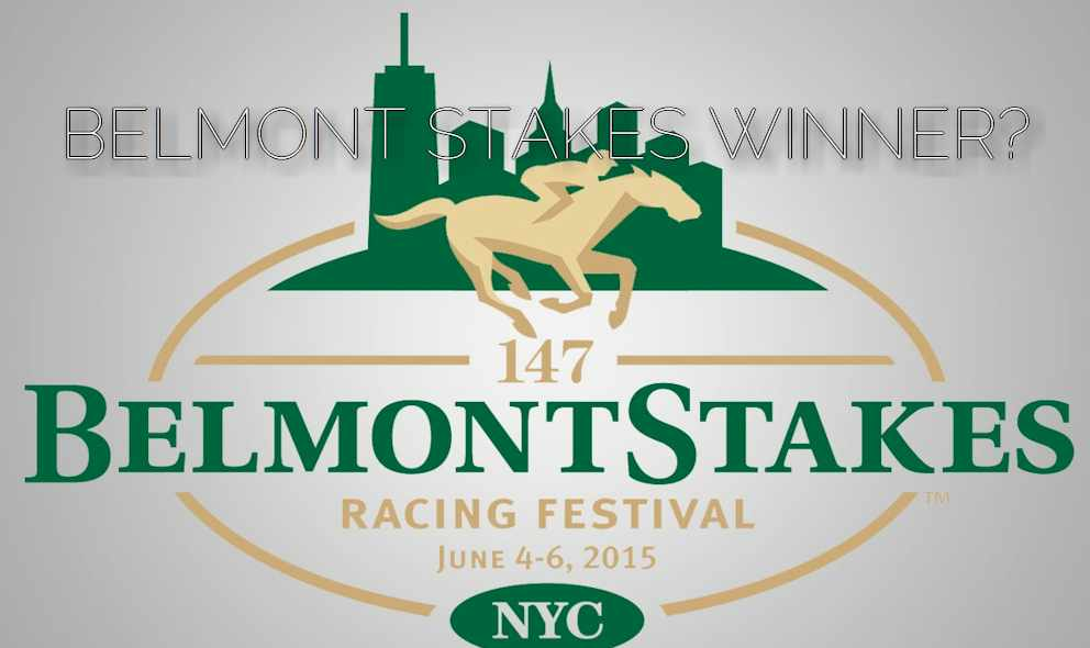 Belmont Stakes 2015 Winner Results: Who Will Win Belmont Stakes Today