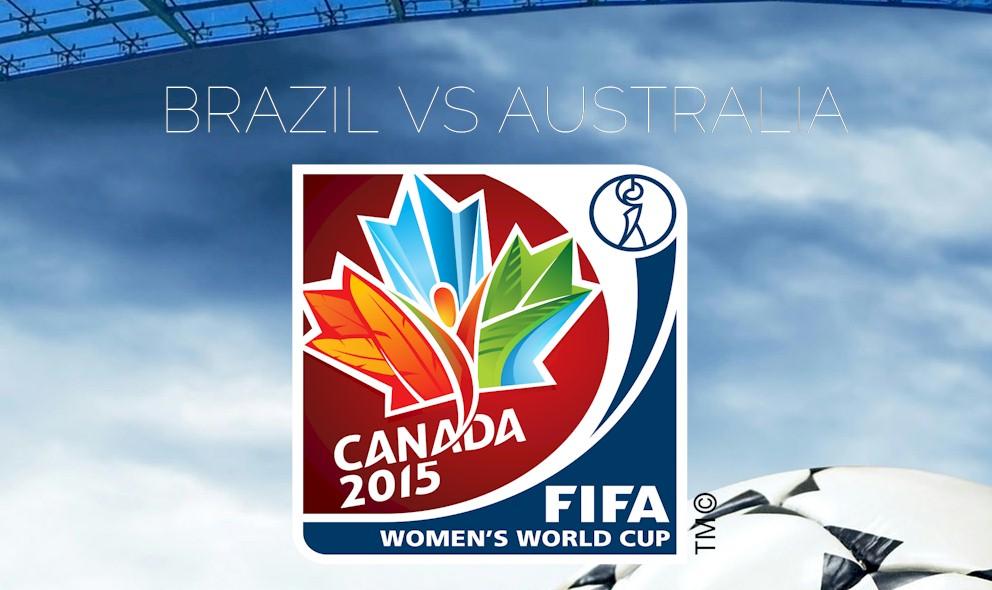 Brazil vs Australia 2015 Score En Vivo Prompts Copa Mundial Battle