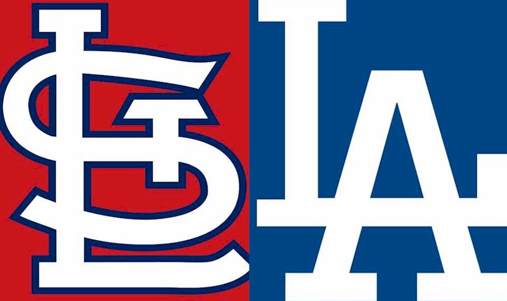 Cardinals vs Dodgers 2015 Score Heats Up MLB Baseball Results Today