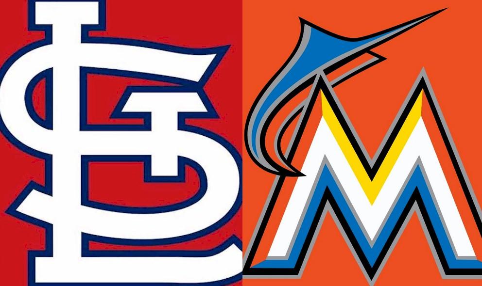Cardinals vs Marlins 2015 Score Heats Up MLB Baseball Tonight