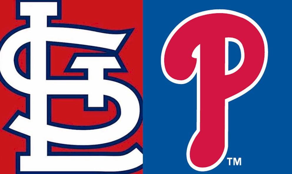 Cardinals vs Phillies 2015 Score Ignites MLB Baseball