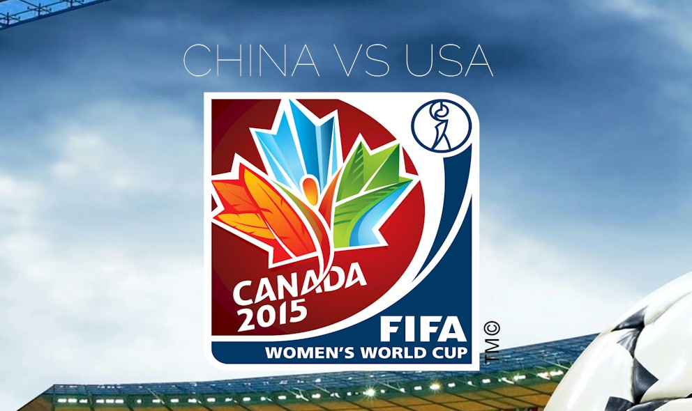 China vs USA 2015 Score Ignites USWNT Women's Soccer World Cup