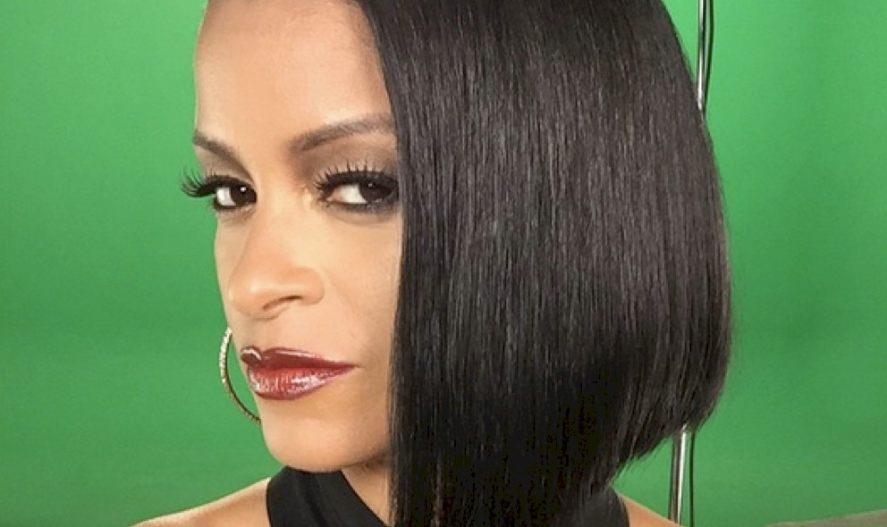 Claudia Jordan Inks New Project with Millionaire Matchmaker: EXCLUSIVE