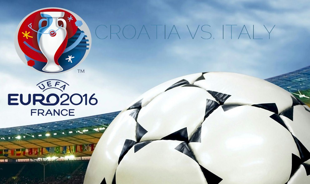 Croatia vs. Italy 2015 Score Heats up UEFA Euro 2016 Qualifier