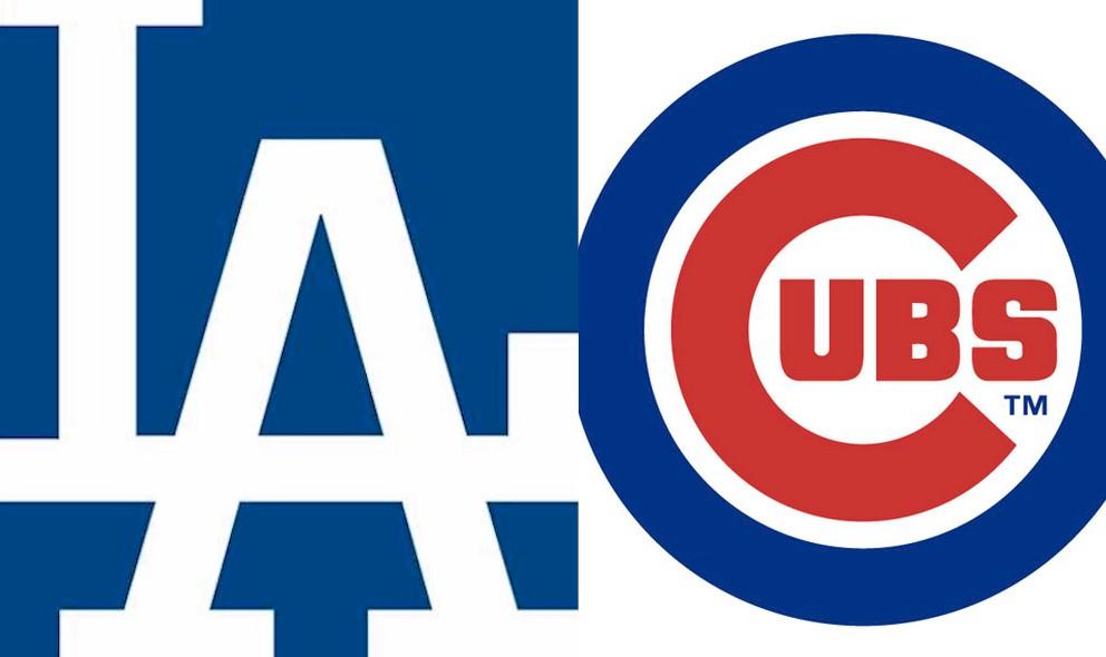 Dodgers vs Cubs 2015 Score Ignites MLB Baseball Tonight