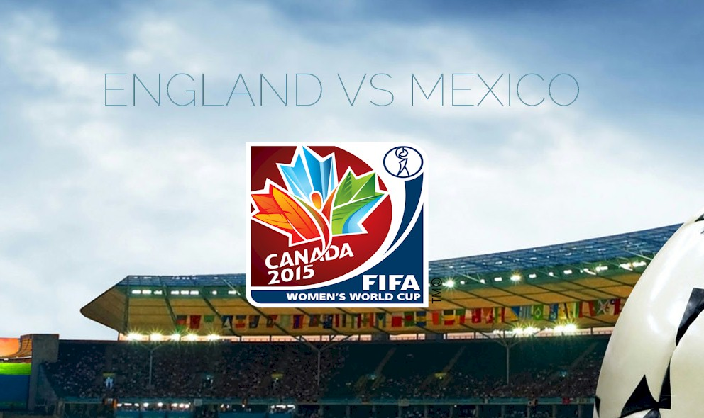 England vs Mexico 2015 Score En Vivo Heats Up Copa Mundial