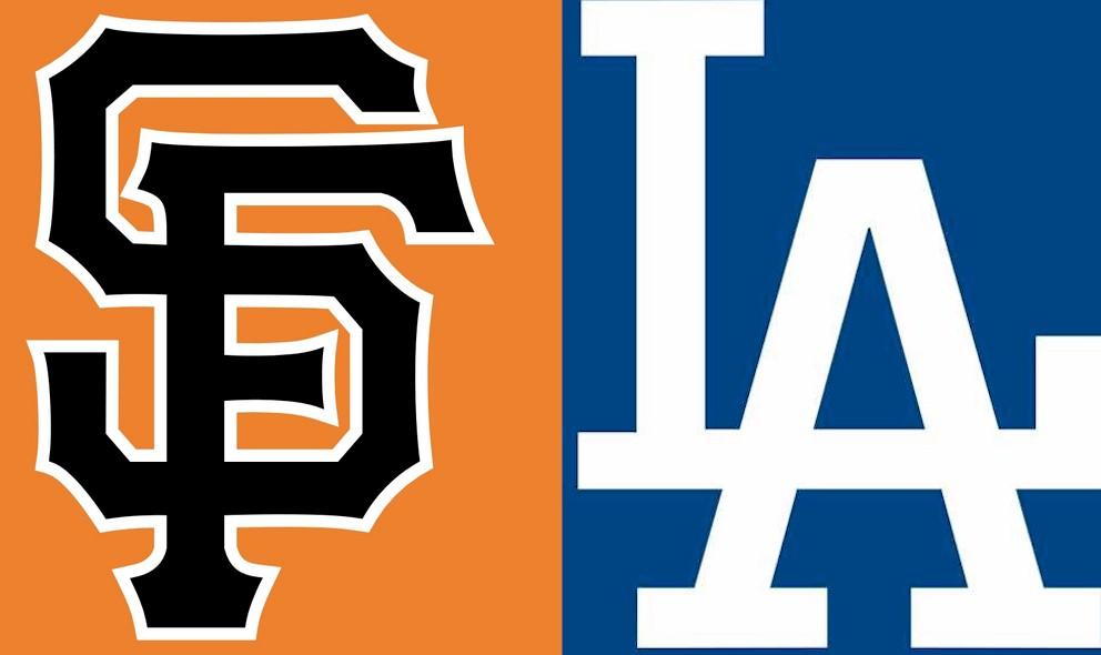 Giants vs Dodgers 2015 Score Delivers MLB Baseball Battle