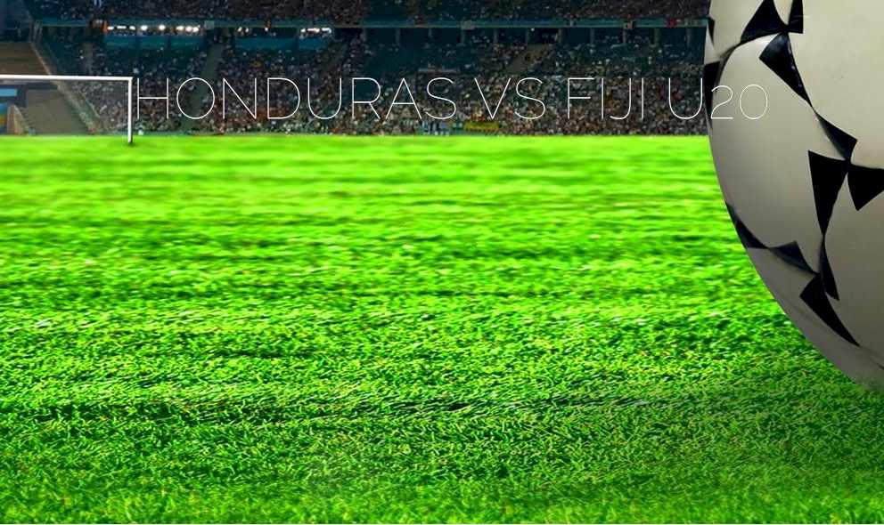 Honduras vs Fiji 2015 Score Delivers Copa Mundial U20 Qualifier