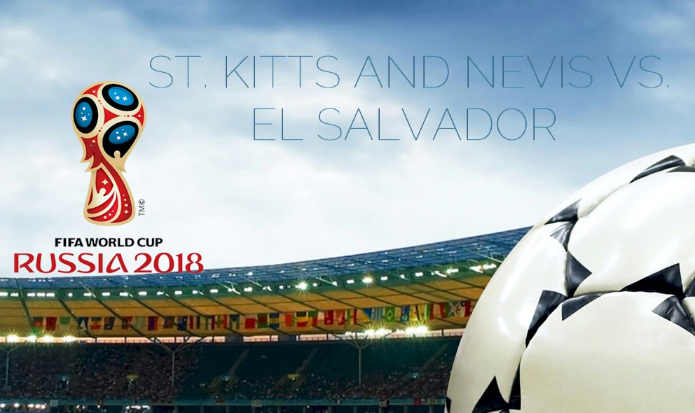 St. Kitts and Nevis vs. El Salvador 2015 Score Heats up WC Qualifier