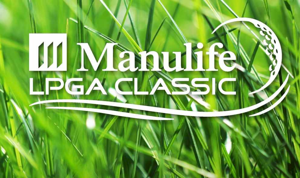LPGA Leaderboard 2015: Cheyenne Woods Sets Manulife LPGA Classic Record