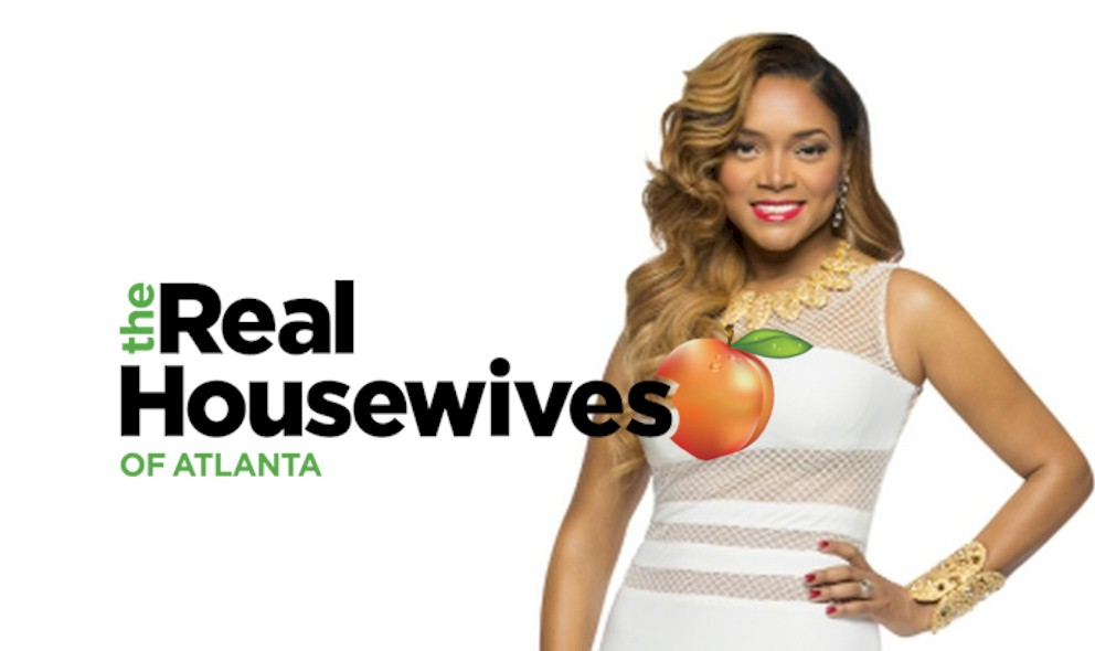 RHOA New Housewife: Fans Want Mariah Huq to Join Cast - EXCLUSIVE
