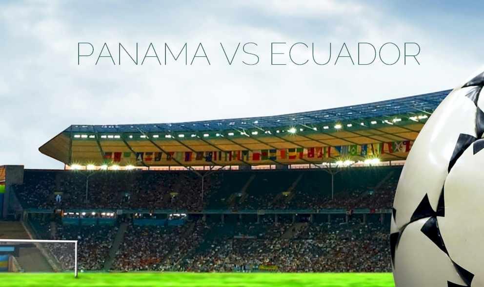 Panama vs Ecuador 2015 Score En Vivo Heats Up Soccer Friendly Battle