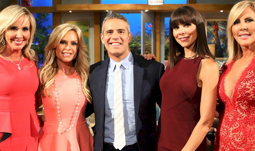 Tamra Barney, Heather Dubrow Going After Tabloid, Together? EXCLUSIVE